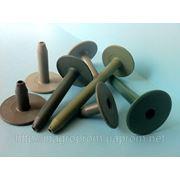 Дюбели гоки кровельные для мягкой изоляции (GOK) 35,55,85,105 и 135mm фото