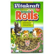 Корм для грызунов Vitakraft ROLLS, 500 г фото