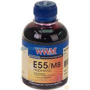 Чернила Epson R800/1800 WWM 200g matte black (E55/MB) фото