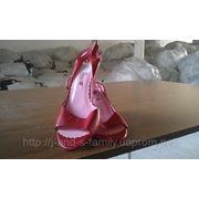 Обувь оптом, оригинальная из Европы фото