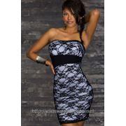 Платье топ фото