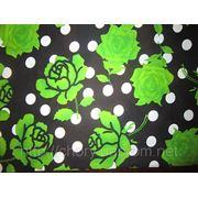 Зеленая роза фото
