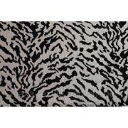 Ткань трикотаж тигровый арт 1562 фото