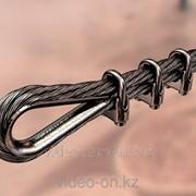 Прокладка кабеля в кабель-канале фото
