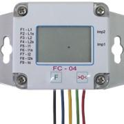Выносной дисплей в кабину для регистрации показаний датчиков топлива фото