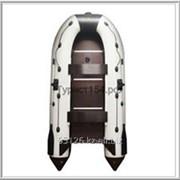 Надувная лодка под мотор мощностью до 15 л.с фото
