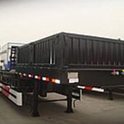 Tрал CIMC 50 тонн (рессорно-балансирная подвеска) фото