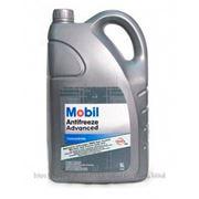 Антифриз Mobil Antifreeze Advanced 5л фото