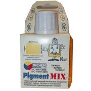 Пигмент тонирующий Inchem Pigment Mix 0.08л. , желтый фото