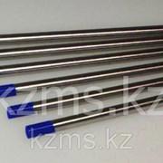 Электроды вольфрамовые ВЛ 1,3 мм фото