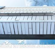 Гладильный каландр модель FI-3000-1R фото