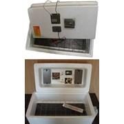 Инкубатор Несушка на 36 Цифровой регулятор автомат фото