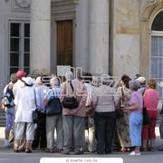 Сопровождение туристов фото