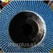 Абразивные и отрезные диски по нержавеющей стали фото