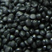 Черный суперконцентрат красителя фото