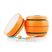 Портативный Led фонарь BioLite SiteLight Orange (BILITESILIOR), код 107074 фото
