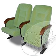 Кресла для актовых залов Дипломат фото