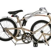 Складаний велосипед БІГФІШ фото