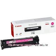 Картриджи для лазерных принтеров, МФУ, копиров Canon 718M фото