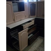 Кухня малютка фото