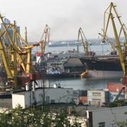 Оформление разрешений на таможне для морских перевозок фото