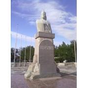 Мемориальные комплексы в Астане фото