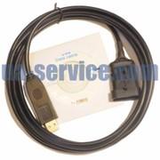 Кабель для диагностики и настройки ГБО AEВ вариатора PANDA фото