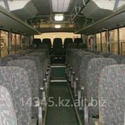 Пригородный автобус DAEWOO BS106A высота 3225 мм фото