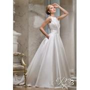 Свадебное платье. Тесс. фото