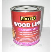 Пропитка лаковая для дерева ТМ «PROTEX» (10 л) фото