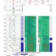 Геофизические исследования, Оценка качества сцепления цемента с эксплуатационной колонны, Комплекса АКЦ, Исследования в открытом стволе скважины. фото
