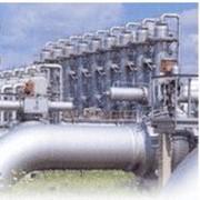 Распределение, доставка и учет газа фото