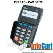 SP20 PINPAD фото
