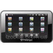 Prestigio 5500 Android 2.3 (НАВИТЕЛ) фото