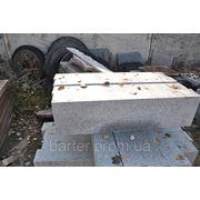 Купить гранитный бордюр в Киеве цена фото