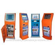 Платежные терминалы Моментальной Оплаты фото