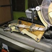 Этикетировочный автомат, фото