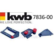 Направляющая для лобзика KWB linemaster фото