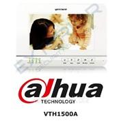 Цветной сенсорный IP домофон Dahua DH-VTH1520A фото