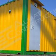 Жилой вагон в Алматы фото