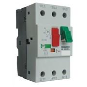 Автомат защиты двигателя АВЗД 2000/3-2 40-63А АВЗД-2/63А фото