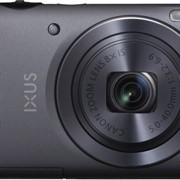 Фотоаппарат Canon Digital Ixus 140 grey (8192B007) фото