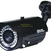Камера аналоговая уличная SVN-13H8Z фото