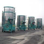 Мобильные зерносушилки ESMA Large фото