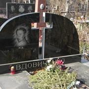 Надгробия на могилу фото