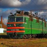 Железнодорожные грузоперевозки фото
