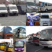 Заказ автобуса , микроавтобуса в Краснодаре фото