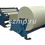 Бобинорезательная машина МРБ-10 для производства стаканчиков и тетрапак фото