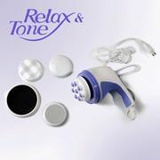 МАССАЖЕР Relax and Tone ( Релакс энд Тон) фото