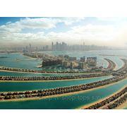 В престижном районе Дубая фото